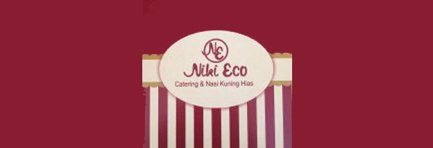niki eco catering malang