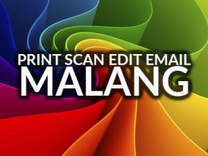 jasa print scan email malang