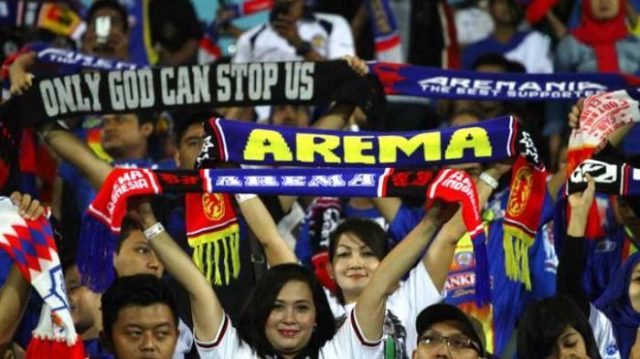 Jadwal Hasil & Klasemen Arema FC di Liga 1 Gojek Traveloka ...
