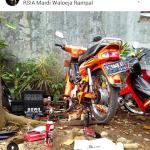 Service Motor Panggilan Malang
