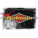 baboon tshirt konveksi malang