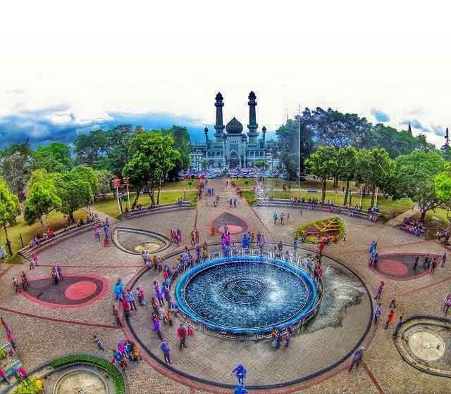 13 Lokasi Wisata Gratis Di Malang Terbaru Yang Bagus Dan Hits