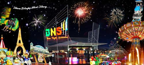 BNS Tahun Baru Kota Batu Malang