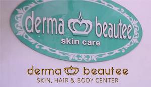 Derma Beautee Skincare malang