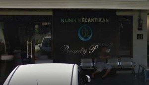 Klinik Beauty Rossa Malang