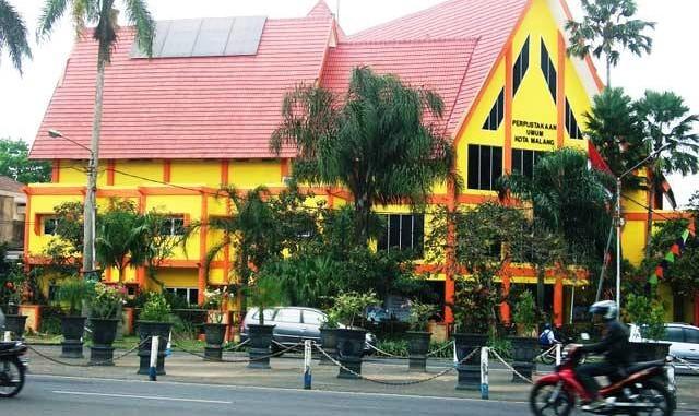 Perpustakaan Kota Malang