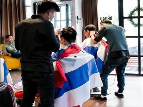 Broadway Barbershop Malang
