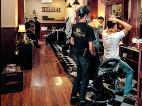 GoodFellas Barbershop Malang