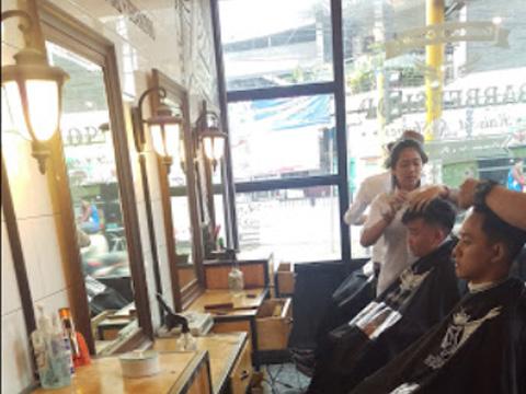 Richdjoe Barbershops Malang
