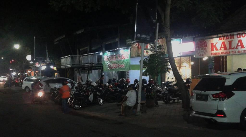 Pulosari Malang