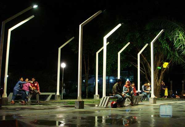 Taman Kunang-kunang Malang