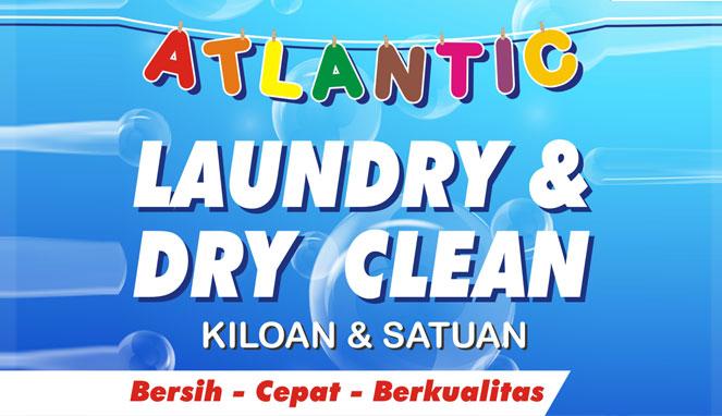 Atlantic Laundry Malang