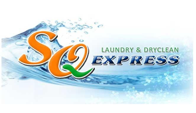 SQ Laundry Malang