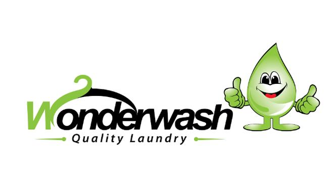 Wonderwash Laundry Malang