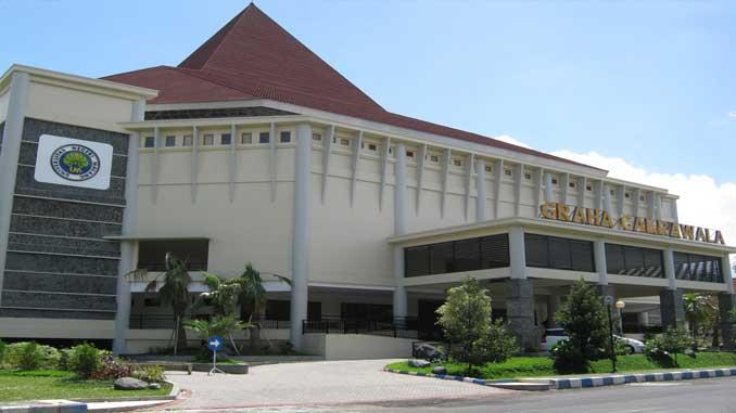 Kampus UM Malang