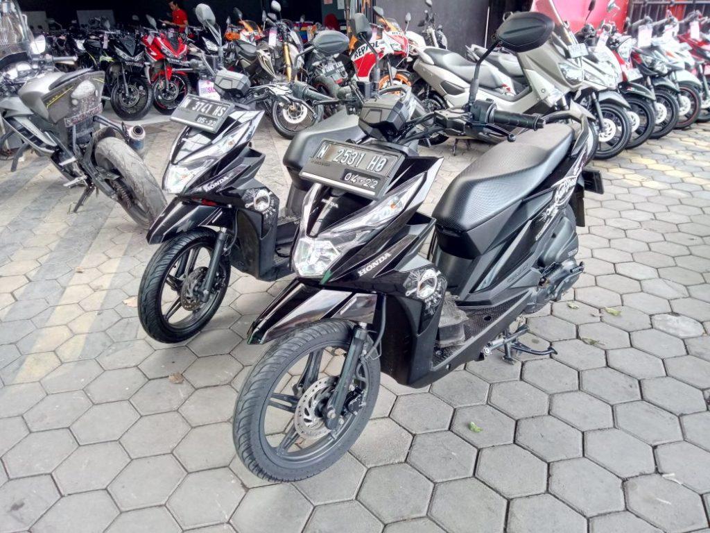Sewa Rental Motor Malang