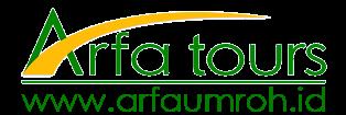 Travel Umroh Arfa Tours