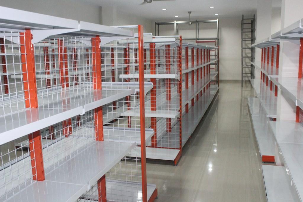 Rak Supermarket Malang