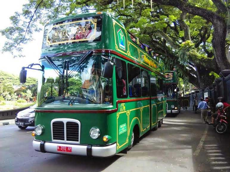 Macito - Bus Malang CIty Tours
