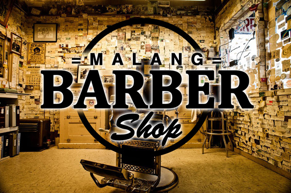 Barbershop Malang