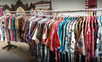 Batik Malang Sami Joyo